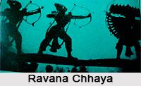 Ravana Chhaya, Indian Theatre Form