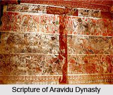 Ruler of Aravidu Dynasty, Rama Raya