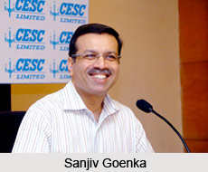 Sanjiv Goenka, Indian Businessman