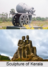 Sculpture of Kerala