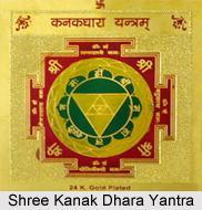 Shree Kanak Dhara Yantra