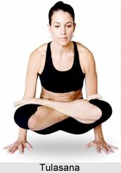 Tulasana, Yoga Asanas