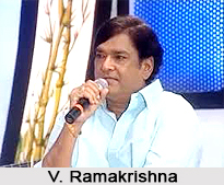 V. Ramakrishna, Indian Playback Singer