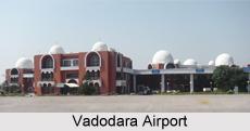 Vadodara Airport, Gujarat