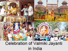 Valmiki Jayanti, Indian Festival