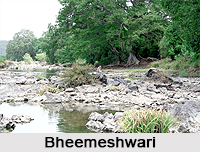 Bheemeshwari, Mandya District, Karnataka