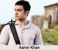 Aamir Khan, Bollywood Actor