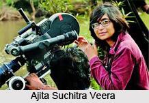 Ajita Suchitra Veera, Indian Film Director