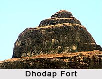 Dhodap, Nashik District, Maharashtra