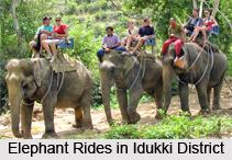 Tourism of Idukki District, Kerala