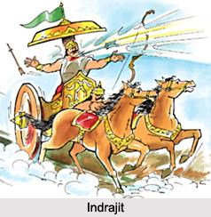 Indrajit, Ramayana