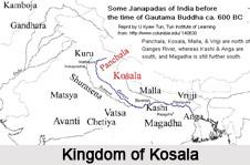 Kosala, Ancient City