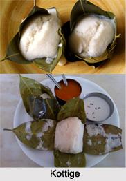Kottige, Mangalore Cuisine