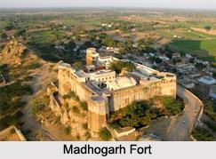Madhogarh Fort, Jaipur