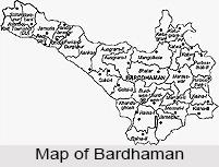 Bardhaman, Bardhaman District, West Bengal
