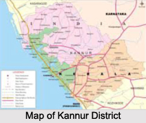 Kannur District, Kerala