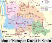 Kottayam District, Kerala