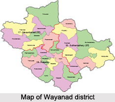 Wayanad district ,  Kerala