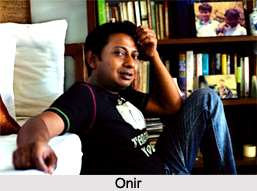 Onir, Indian Movie Director