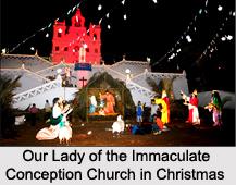 Indian Christian Festivals