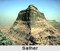 Salher, Nashik District, Maharashtra