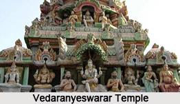 Vedaranyeswarar Temple, Vedaranyam, Tamil Nadu