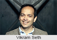Vikram Seth, Indian Literary Person