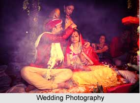Wedding Photography in India
