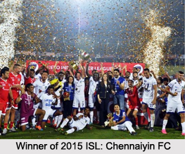 2015 Indian Super League