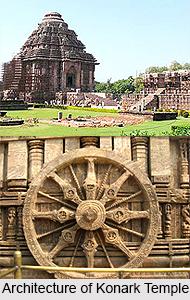 Konark Temple, Odisha