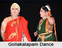 Bhamakalapam & Gollakalapam Dance, Andhra Pradesh