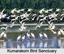 Tourism in Kottayam, Kerala