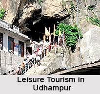 Tourism in Udhampur District