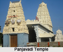 Temples in Puducherry