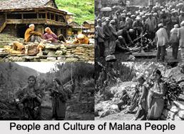 Malana, Parvati Valley, Himachal Pradesh