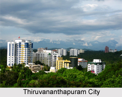 Thiruvananthapuram District, Kerala