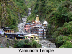 Yamunotri Peak,  Mountain Peak Of India