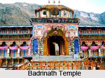Badrinath Peak, Mountain Peak Of India