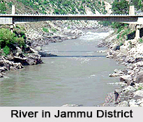 Districts of Jammu and Kashmir