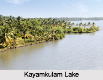 Rivers and Lakes Of Alappuzha District