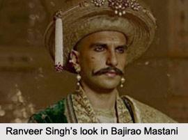 Ranveer Singh, Indian Actor