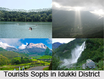 Idukki District, Kerala