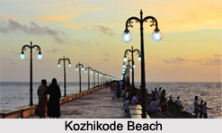 Tourism in Kozhikode district