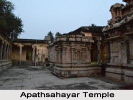 Apathsahayar Temple, Tamil Nadu