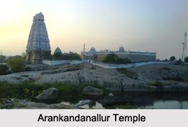 Arankandanallur Temple, Tamil Nadu