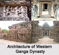 Architecture of Western Ganga Dynasty
