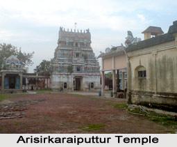 Arisirkaraiputtur Temple, Tamil Nadu