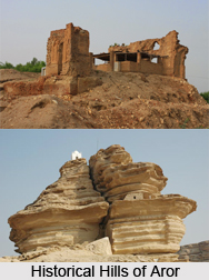 Aror, Ancient Indian City
