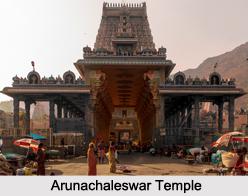 Arunachaleswarar Temple, Tiruvannamalai, Tamil Nadu