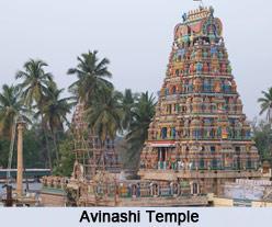 Avinashi Temple, Coimbatore, Tamilnadu